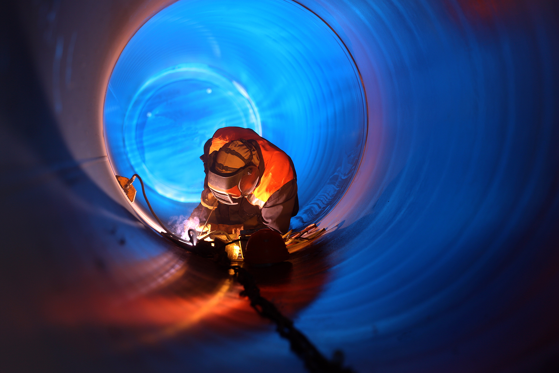 Confined Spaces & Outages - Intuitive Safety Solutions