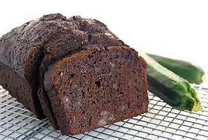 Safety Recipe of the Week: Chocolate Chip Zucchini Bread