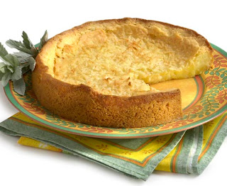 Safety Recipe of the Week: Butter Cheese Cake