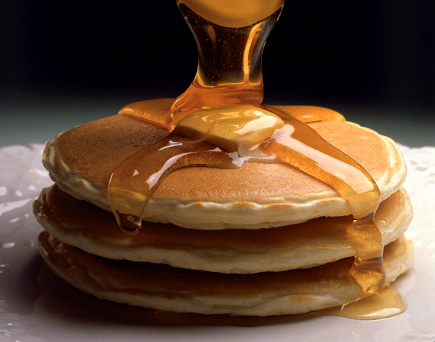 Safety Recipe of the Week: Grandma's Pancakes