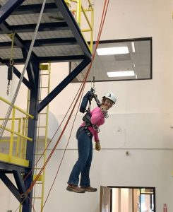 Read more about the article ISS Wins 3M Fall Protection Competent Person Trainer Course