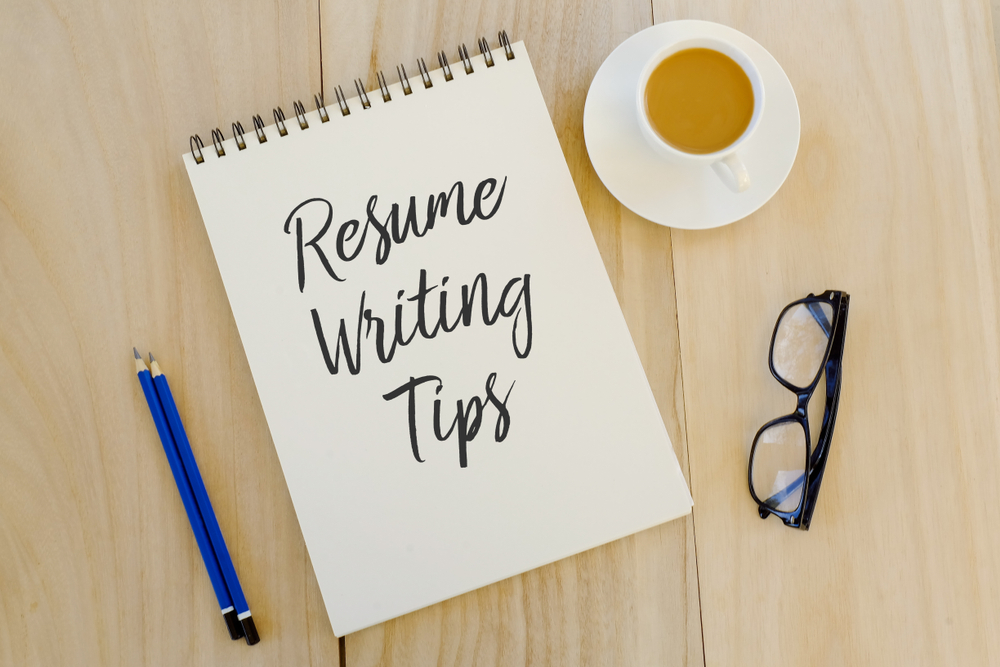 #WhatsUpWednesday – Resume tips for success in the safety industry