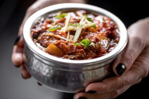 Read more about the article ON THE ROAD HEALTH – Multicooker Monday – Chili