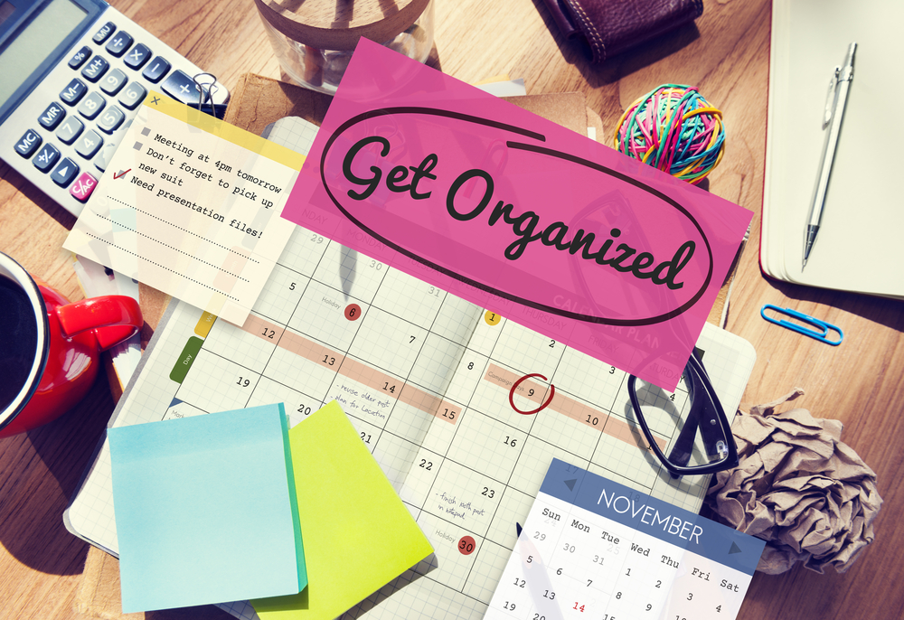 What's Up Wednesday – Important Organizational Tips – Part 3