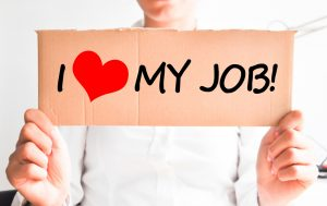 Read more about the article What's Up Wednesday – Loyalty with your job