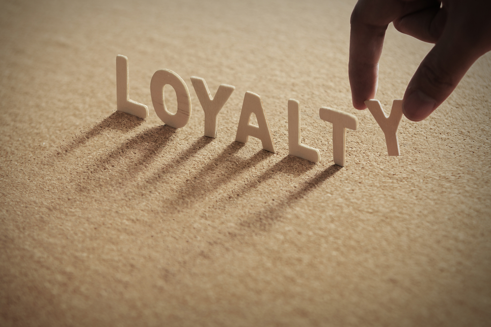 What's Up Wednesday – Loyalty and Your Career