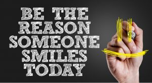 Read more about the article What's Up Wednesday – Random Acts of Kindness