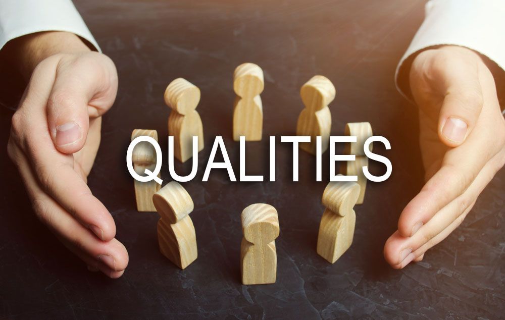 Read more about the article What's Up Wednesday – Part 1 – Qualities of a Safety Professional