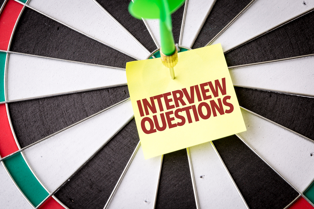 Great Interview Questions