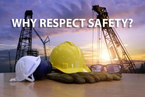Read more about the article What's Up Wednesday – Why Respect Safety