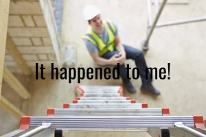 Read more about the article What's Up Wednesday – It Won't Happen To Me